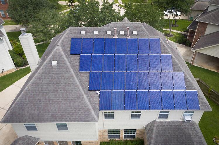 solar panel government incentives